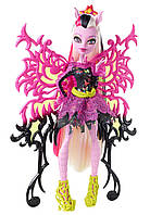 Кукла Монстер Хай Бонита Фемур Серия Слияние Монстров Monster High Freaky Fusion Bonita Femur Doll