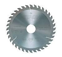 Hitachi 752459 Пильный диск Hitachi 235 мм, 64 зубцов, по алюминию