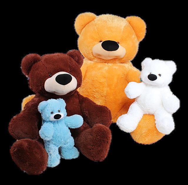 Наш лучший продукт: недорогие мягкие игрушки.