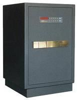 Сейф взломостойкий офисный EVRON, 1 класс, электронный и ключевой замок, Safetronics