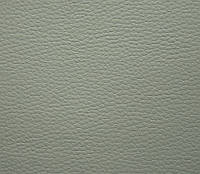 Кожзам для обшивки салона автомобиля 3дп, высокое качество изготовления, светло-серый цвет, на поролоне, 3 мм