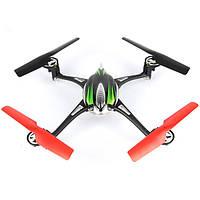 Квадрокоптер радиоуправляемый 2.4Ghz WL Toys V636 Skylark