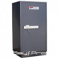 Сейф взломостойкий офисный EVRON 110, 1 класс, электронный и ключевой замок, Safetronics