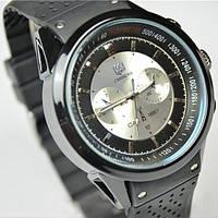 Мужские кварцевые часы Tag Heuer Grand Carrera TA5419