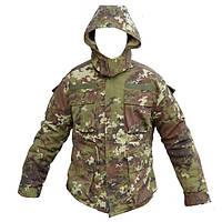 Зимняя куртка НАТО Vegetato вегетато Италия