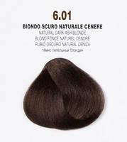 Brelil Колориан 6.01 Натуральный темный пепельный блондин 100 мл