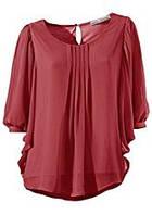 Блузы, туники, футболки