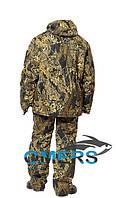 Зимний костюм для рыбалки и охоты Хвойный лес