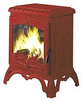 Печь Invicta Chambord (Red )