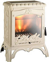 Печь Invicta Chambord  (White)