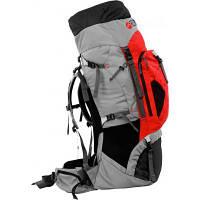 Рюкзак туристичний RED POINT Terrain 75 (4820152611475) для пішого та гірського туризму, для екстрем