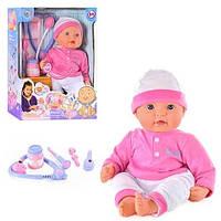 Кукла Мила Визит к доктору (5238)
