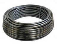 Труба полиэтиленовая для водопровода РЕ-100 SDR 17 -20х1,8 мм 10 бар T&T Polimers 200 м