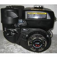 Двигатель бензиновый WEIMA WM170F-Т (7,0 л.с.) 20 мм вал