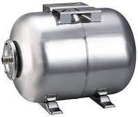 Гидроаккумулятор гориз 50 л нержавеющий Aquatica 779112