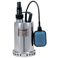 Дренажный насос нержавеющий DSP-550S 0,5кВт Насосы Плюс