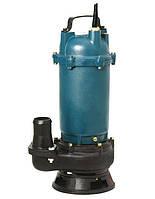 Фекальный канализационный насос 1,1 WQD 8-16 Насосы Плюс