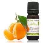 Клементин (Citrus clementina) BIO Объем: 10 мл