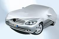 Тент (чехол) для легкового автомобиля c подкладкой / размер 5,35*1,78*1,2