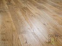Ламинат Grun Holz Дуб Лугано 1215*165*8,3 мм 33 класс 93403