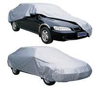 Чехол (тент) на легковые автомобили размер L - Без подкладки