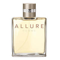 Chanel Allure Homme - Chanel мужские духи Шанель Аллюр (лучшая цена на оригинал в Украине) Туалетная вода, Объем: 100мл ТЕСТЕР (без крышечки)