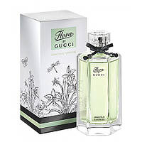 Женская туалетная вода Gucci Flora by Gucci Gracious Tuberose (женственный, легкий аромат) AAT