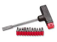 Набор инструментов T-образная отвертка 21 в 1