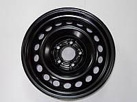 Стальные диски R14 5x100, стальные диски на skoda fabia Roomster, железные диски на шкоду фабию Румстер