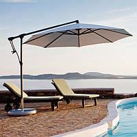Зонт для террас и открытых площадок