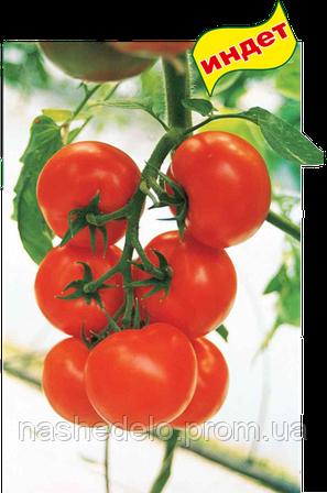 Семена томата Кристал F1 5 гр. Clause
