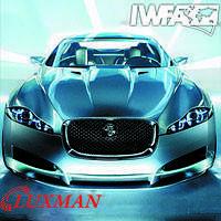 Автомобильные пленки Luxman