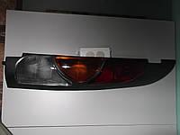 Фонарь задній Renault Kango 1998-2002р.в.