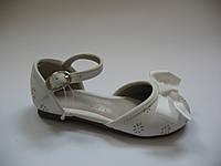 Элегантные туфельки Next для маленьких принцесс 21р.