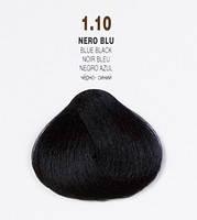 Brelil Колориан 1.10 Иссиня-черный 100 мл