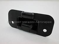 Пластиковый фиксатор раздвижной двери на Renault Trafic 2001-> — Renault (Оригинал) - 8200075742