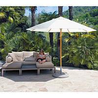 Классический садовый зонт