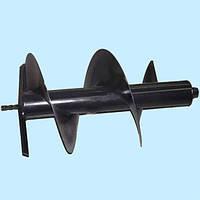 Шнек для мотобура Кентавр d 40х80 см