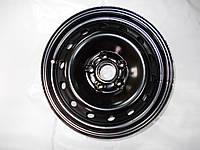 Стальные диски R16 5x112, стальные диски на Skoda Octavia A5 Superb, железные диски шкода октавия супер
