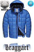 Куртки Braggart. Модель 916