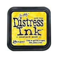 Чернила для штамповки и тонировки - Mustard Seed , TIM20226