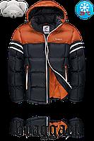 Куртки Braggart. Модель 1724