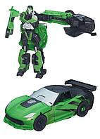 Робот Трансформеры 2 в 1 Эпоха Истребления Кросхаирс Transformers: Age of Extinction Power Attacker Crosshairs