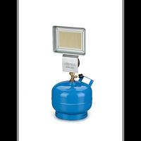 Обогреватель газовый, инфрокрасная газовая горелка с редуктором, портативный обогреватель NURGAZ NG-309