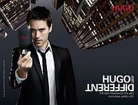 Boss Hugo Just Different,100 мл копия