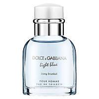 Dolce & Gabbana light Blue Living Stromboli,125 мл копия