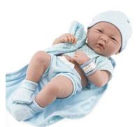 Berenguer, кукла младенец, мальчик 36 см
