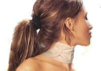 Повязка на шею с биофотонами для лечения  простудных и шейных заболеваний  «ХуаШен»