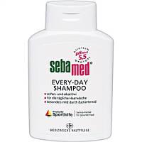 Sebamed Every-Day Shampoo - Шампунь для ежедневного мытья волос