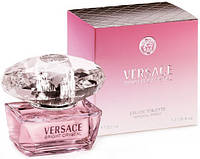 Женская туалетная вода Versace Bright Crystal W edt 90 Tester